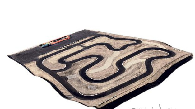 Predstavljamo: Dirkališče Raceland (foto: Raceland)