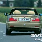 BMW 323 Ci Cabrio