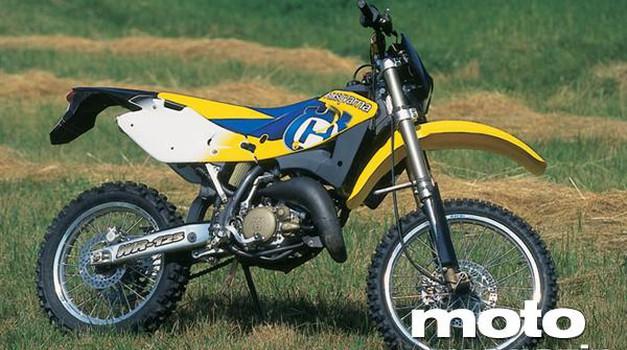 Husqvarna WR 125