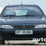 Citroën Xsara 1.6i Break SX