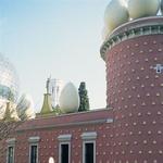 V Figuerasu smo se ustavili tudi v Dalijevem muzeju.