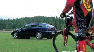 Alfa Romeo Alfa 156 Sportwagon 2.0 Twin Sparks