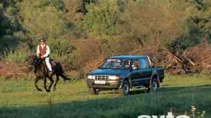 Ford Ranger 2.5 TD