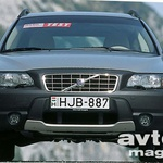 Volvo V70 XC (Cross Country)