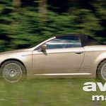Alfa Romeo Spider 2.4 JTDM 20V Exclusive