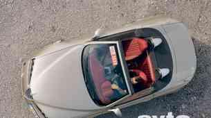 Alfa Romeo Spider 2.4 JTDM 20V Exclusive