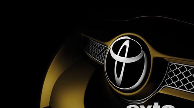 Toyota v ACEA (foto: Toyota)