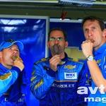 WTCC Brno 2007 (foto: Aleš Pavletič)