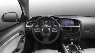Audi A5 in S5