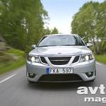 Saabovo modelno leto 2008 (foto: Saab)