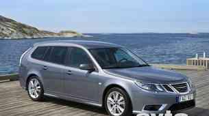 Saabovo modelno leto 2008
