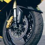 Primerjalni test: Razred 600 Supersport