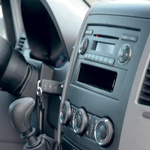 Volkswagen Crafter 35 Furgon Plus 2.5 TDI (80 kW)