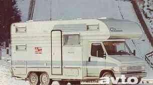 Carls AEU Car 670 S