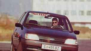 Ford Fiesta 1.3 Disco