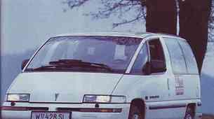 Pontiac Trans Sport 2.3 16V