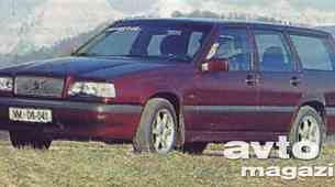 Volvo 850 GLT Estate