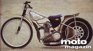 Jawa 898 Speedway