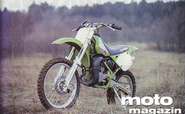 KX 80