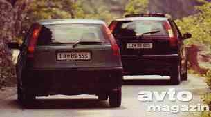 Fiat Punto 75 SX, Punto GT