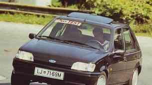 Ford Fiesta 1.4i Ghia