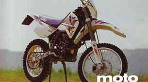 KTM LC4 400 supercompetition
