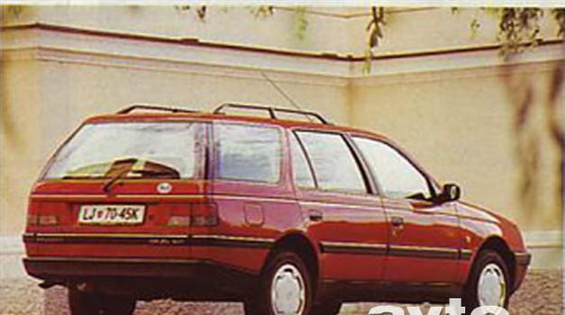 Peugeot 405 1,6 GR break