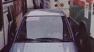 Subaru Vivio GLi 4WD