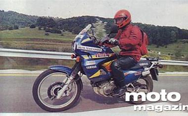 XTZ 660 Tenere