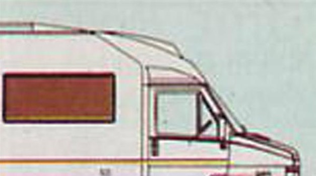 Adriatic S 635