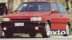 Fiat Tipo in Tempra
