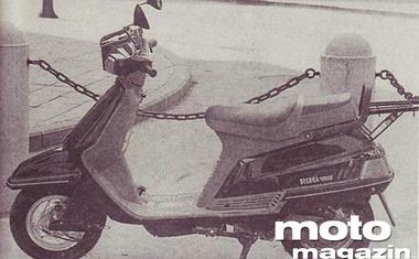 XC 125 - Beluga,