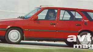 Alfa Romeo 33 1.7 IE 16V Q4 Sport wagon