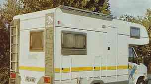 Knaus Traveller 520