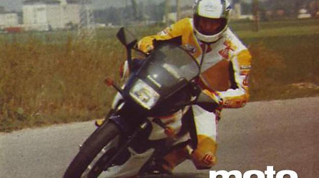 Kawasaki EN 500,  GPz 500 in KLE 500