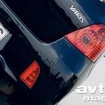 Toyota Yaris 1.8 Dual VVT-i TS Plus