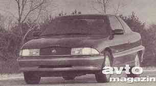 Buick Skylark Gran sport