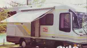 Clou Liner 700 B