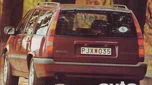 Volvo 850 Turbo Estate