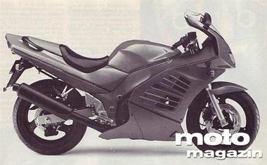 RF 600 R