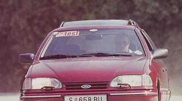 Ford Scorpio Turnier 2,9 GHIA