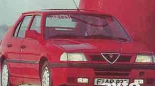 Alfa Romeo Alfa 33 boxer 16V
