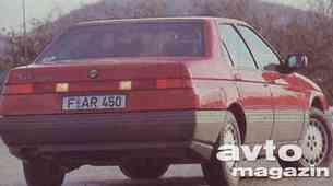 Alfa Romeo Alfa 164 3.0 V6