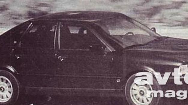 Audi 80 2.0 E vs. BMW 318i