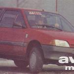 Citroën AX 14 TZS