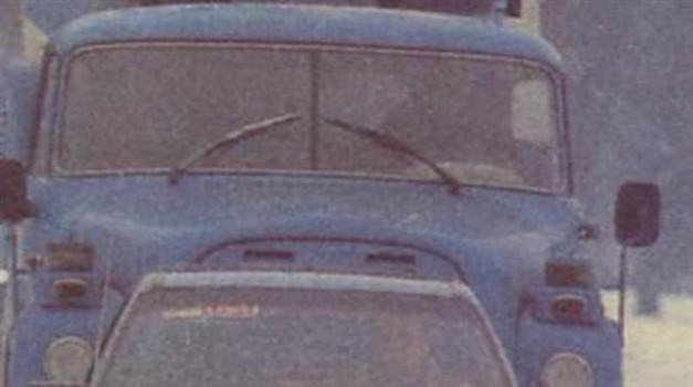 Opel Kadett 1.6 D GLS