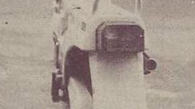 Mopedi TORI