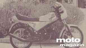 Tomos BT 50