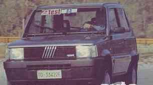 Fiat Panda 750 S