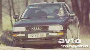 Audi 90 Quattro 20 V
